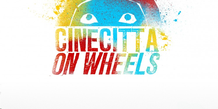 Chinecitta in Wheels