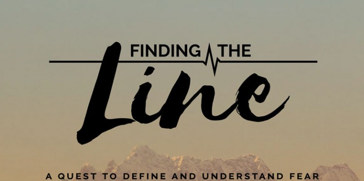 Finding the line